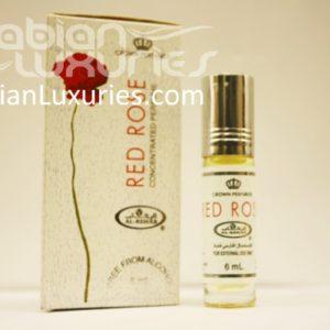 Roll On Perfume Oil