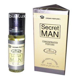 secret man al rehab